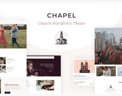 Church Website Design And Hosting Archives Mero Domain